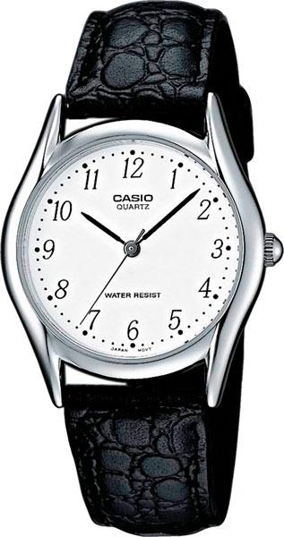Наручные мужские часы Casio MTP-1154PE-7B