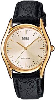 Наручные мужские часы Casio MTP-1154PQ-7A