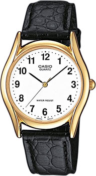 Наручные мужские часы Casio MTP-1154PQ-7B