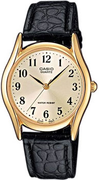 Наручные мужские часы Casio MTP-1154PQ-7B2