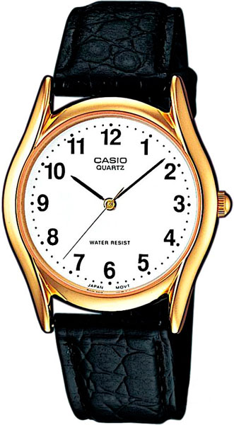 Наручные мужские часы Casio MTP-1154Q-7B