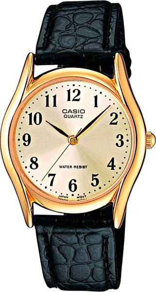 Наручные мужские часы Casio MTP-1154Q-7B2