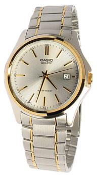 Наручные мужские часы Casio MTP-1183G-7A