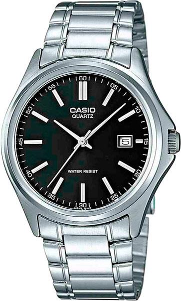 Наручные мужские часы Casio MTP-1183PA-1A