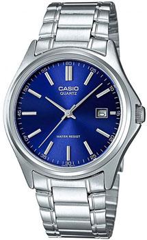 Наручные мужские часы Casio MTP-1183PA-2A