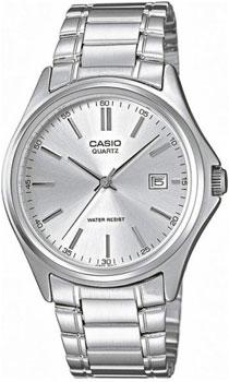 Наручные мужские часы Casio MTP-1183PA-7A
