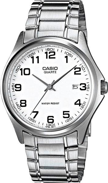 Наручные мужские часы Casio MTP-1183PA-7B