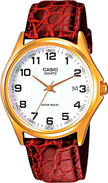 Наручные мужские часы Casio MTP-1188PQ-7B