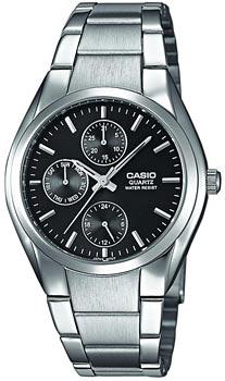 Наручные мужские часы Casio MTP-1191A-1A