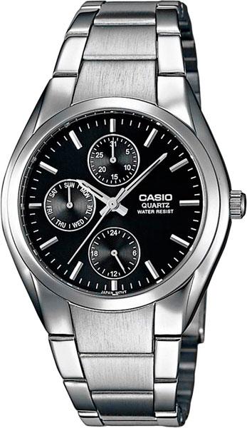Наручные мужские часы Casio MTP-1191PA-1A