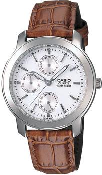 Наручные мужские часы Casio MTP-1192E-7A