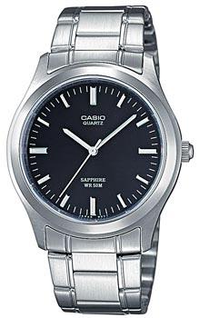 Наручные мужские часы Casio MTP-1200A-1A
