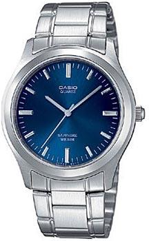 Наручные мужские часы Casio MTP-1200A-2A