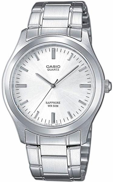 Наручные мужские часы Casio MTP-1200A-7A