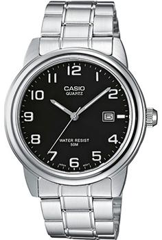 Наручные мужские часы Casio MTP-1221A-1A