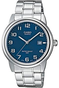 Наручные мужские часы Casio MTP-1221A-2A