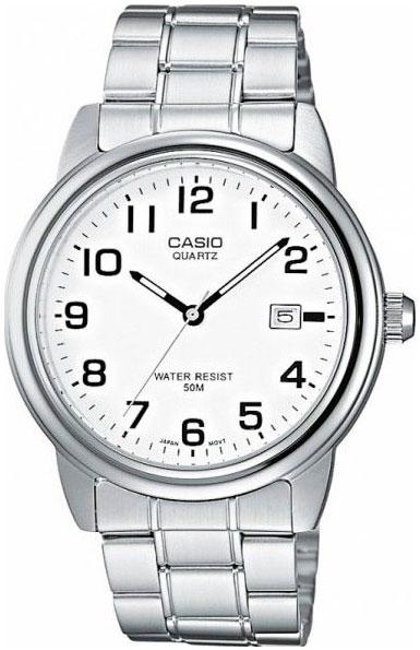 Наручные мужские часы Casio MTP-1221A-7B