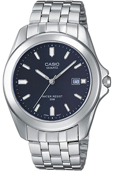Наручные мужские часы Casio MTP-1222A-2A