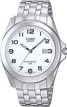 Наручные мужские часы Casio MTP-1222A-7B