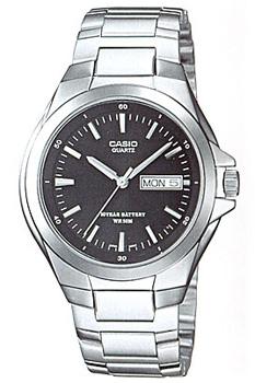 Наручные мужские часы Casio MTP-1228D-1A