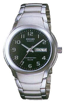 Наручные мужские часы Casio MTP-1229D-1A