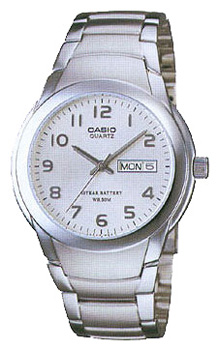 Наручные мужские часы Casio MTP-1229D-7A