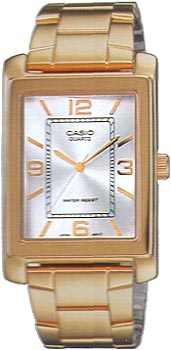 Наручные мужские часы Casio MTP-1234G-7A