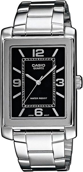 Наручные мужские часы Casio MTP-1234PD-1A