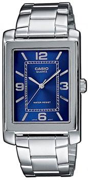 Наручные мужские часы Casio MTP-1234PD-2A