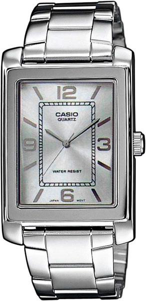 Наручные мужские часы Casio MTP-1234PD-7A