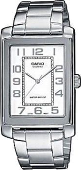 Наручные мужские часы Casio MTP-1234PD-7B