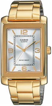 Наручные мужские часы Casio MTP-1234PG-7A