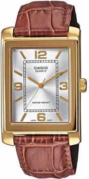 Наручные мужские часы Casio MTP-1234PGL-7A