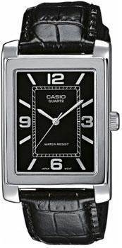 Наручные мужские часы Casio MTP-1234PL-1A
