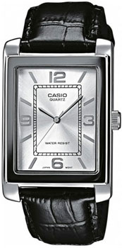 Наручные мужские часы Casio MTP-1234PL-7A
