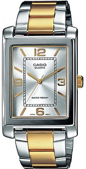Наручные мужские часы Casio MTP-1234SG-7A
