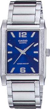 Наручные мужские часы Casio MTP-1235D-2A