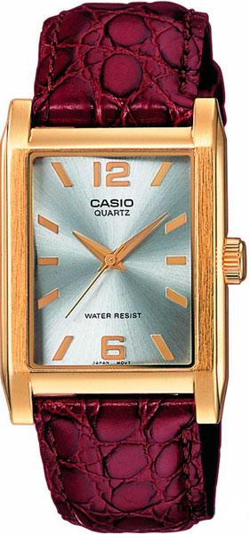 Наручные мужские часы Casio MTP-1235GL-7A