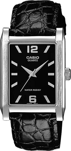 Наручные мужские часы Casio MTP-1235PL-1A
