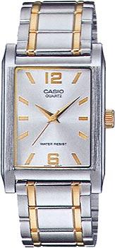 Наручные мужские часы Casio MTP-1235SG-7A