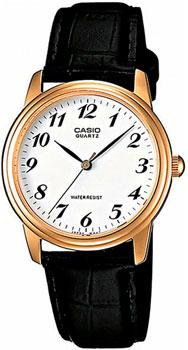 Наручные мужские часы Casio MTP-1236PGL-7B