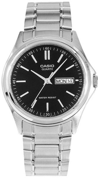 Наручные мужские часы Casio MTP-1239D-1A