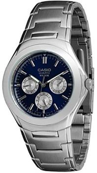 Наручные мужские часы Casio MTP-1247D-2A