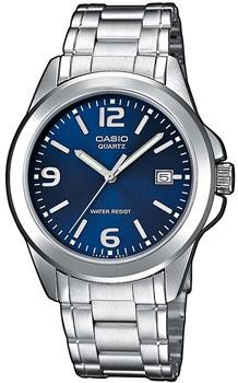 Наручные мужские часы Casio MTP-1259PD-2A