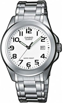 Наручные мужские часы Casio MTP-1259PD-7B