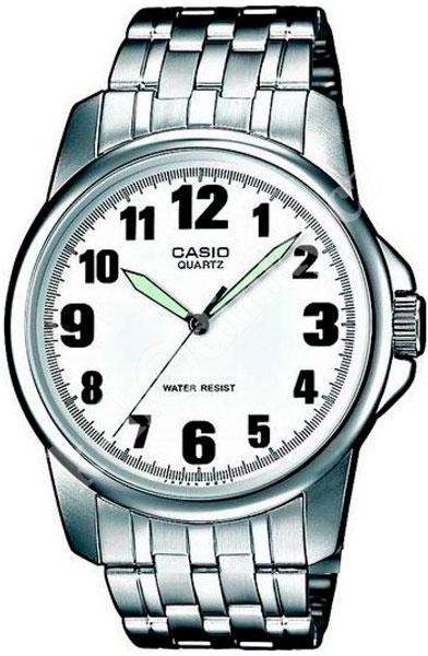 Наручные мужские часы Casio MTP-1260D-7B
