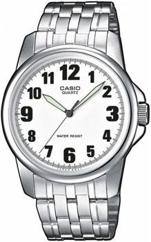 Наручные мужские часы Casio MTP-1260PD-7B