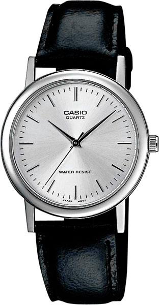 Наручные мужские часы Casio MTP-1261PE-7A