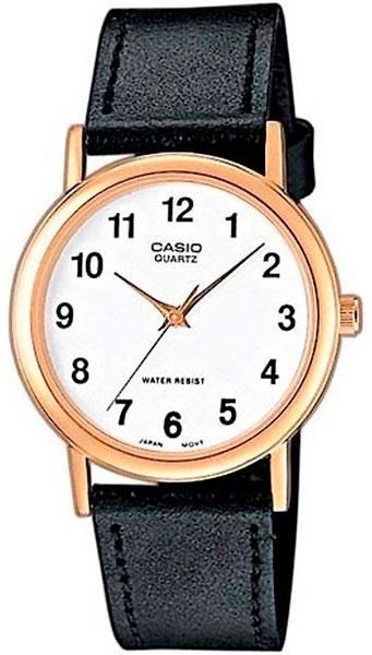 Наручные мужские часы Casio MTP-1261Q-7B