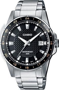 Наручные мужские часы Casio MTP-1290D-1A2